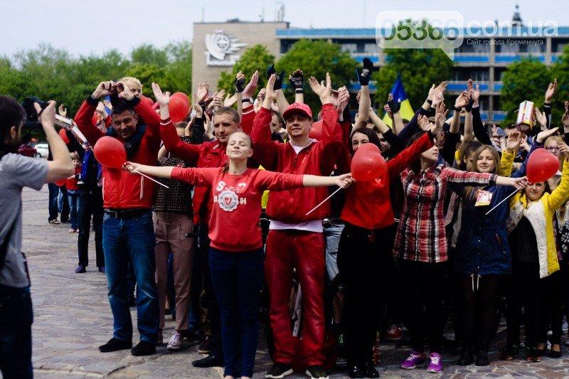 """В Кременчуге скоро стартует благотворительная акция """"Сердце к сердцу"""", фото-1"""