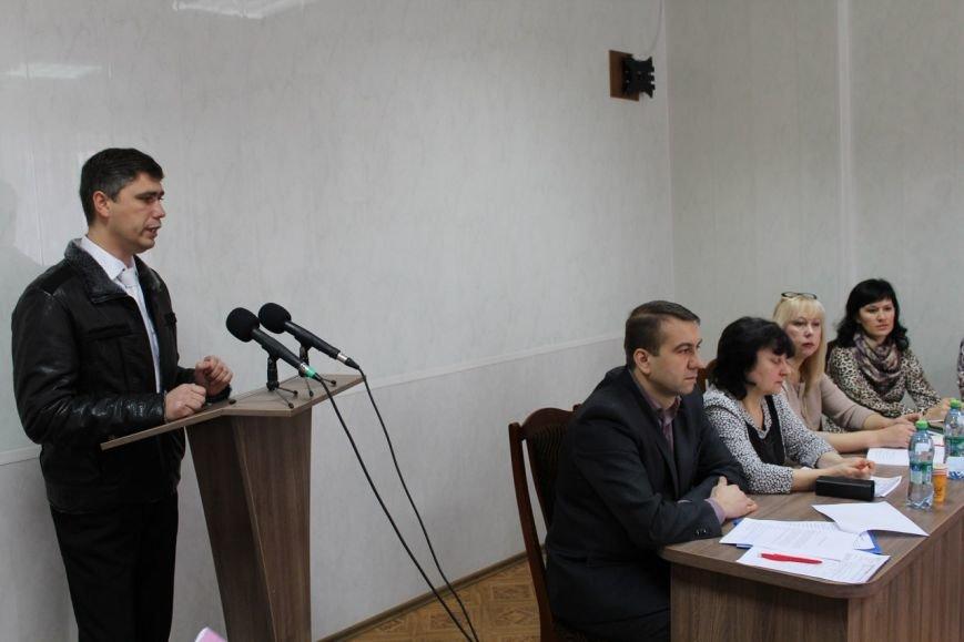 В Покровске состоялся 3-й конкурсный отбор: кредиты предпринимателей отдаст местная власть, фото-2
