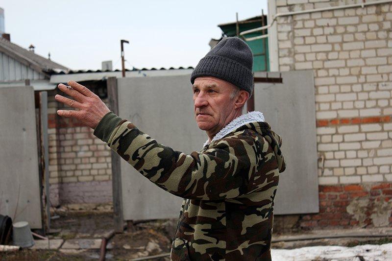 Вода под «Парижем». Жители улицы Пугачёва в Белгороде второй год воюют с грунтовыми водами, фото-4