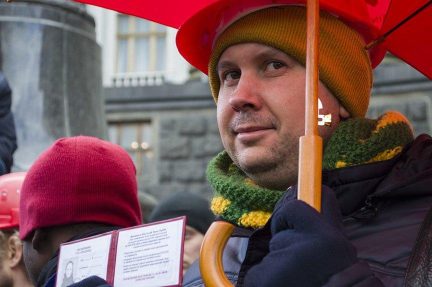 Марш красных зонтиков: как в Киеве митинговали секс-работники (ФОТОРЕПОРТАЖ), фото-7