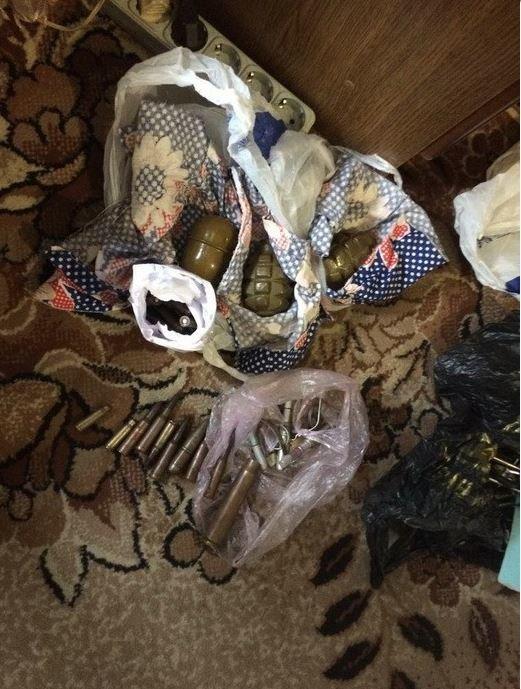 В Днепре СБУ задержала боевика террористической организации (ВИДЕО, ФОТО), фото-1