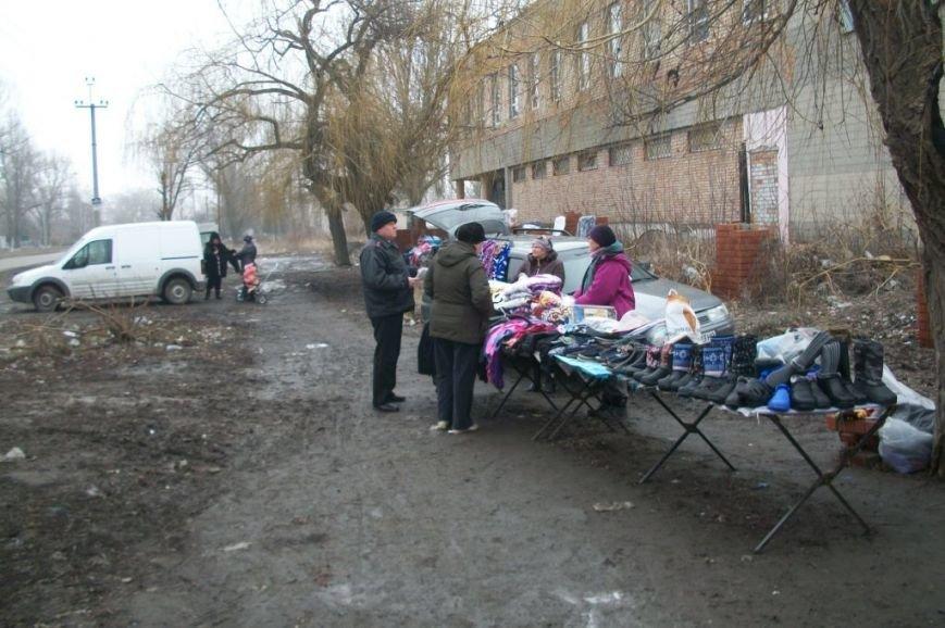 Новомосковск 0569 рейд 2