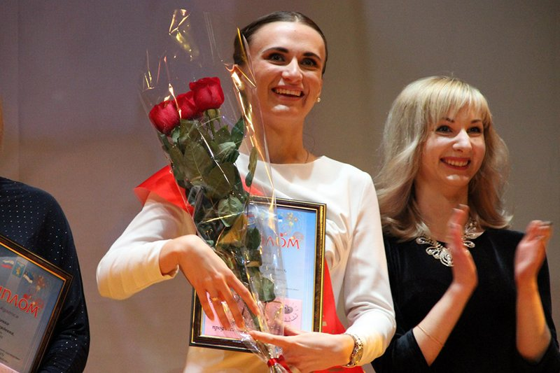 В Белгороде выбрали учителя года, фото-4