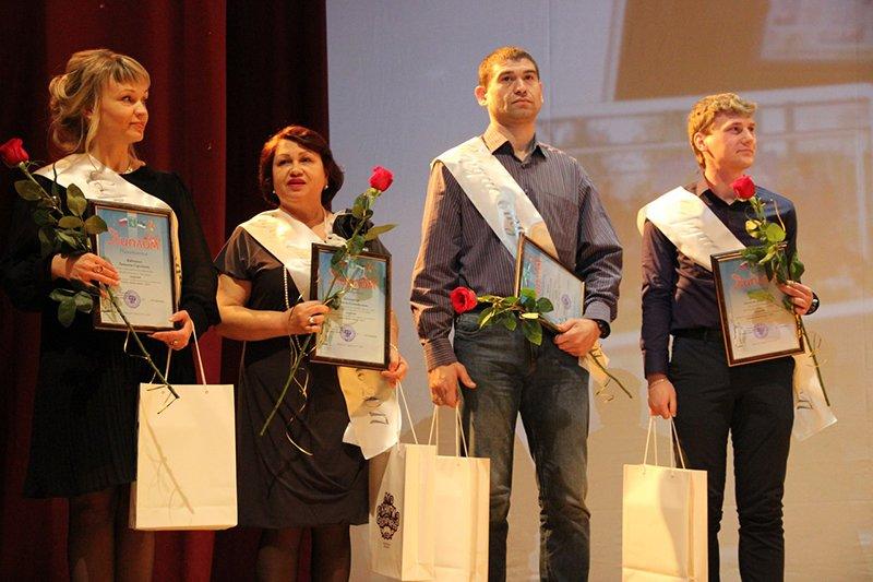 В Белгороде выбрали учителя года, фото-3
