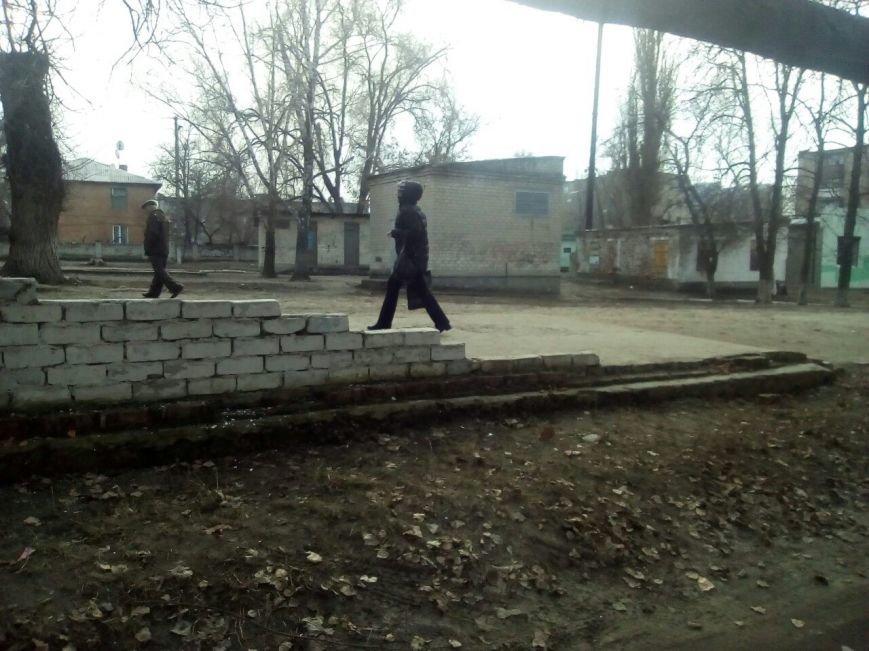 Новомосковск 0569 забор 2