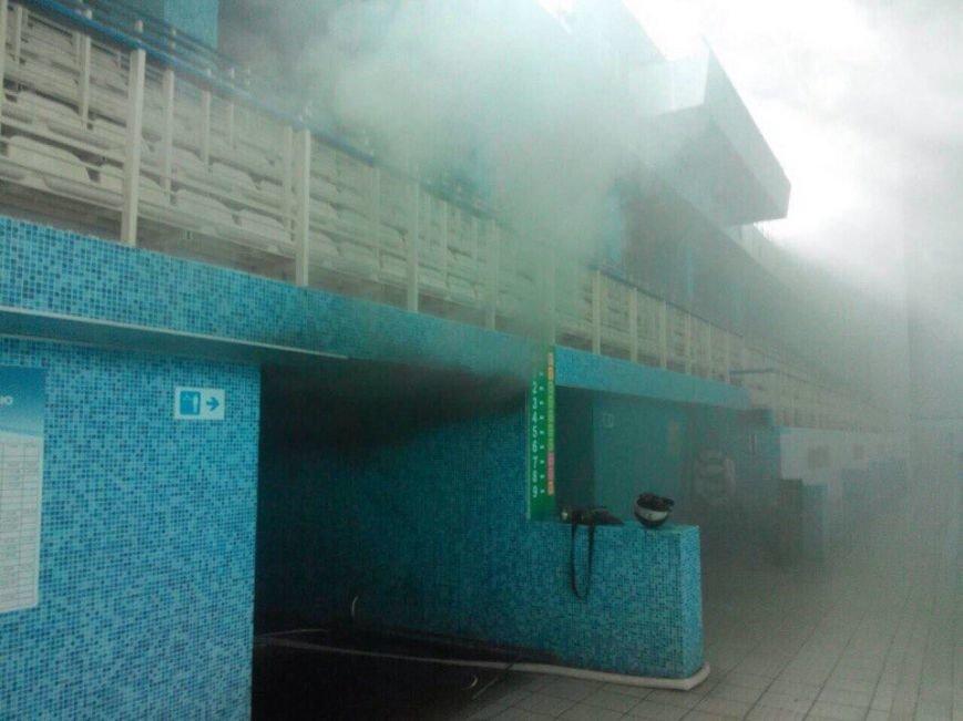 """СЕЙЧАС: В Днепре горит """"Метеор"""": ОБНОВЛЕНО (ФОТО), фото-4"""