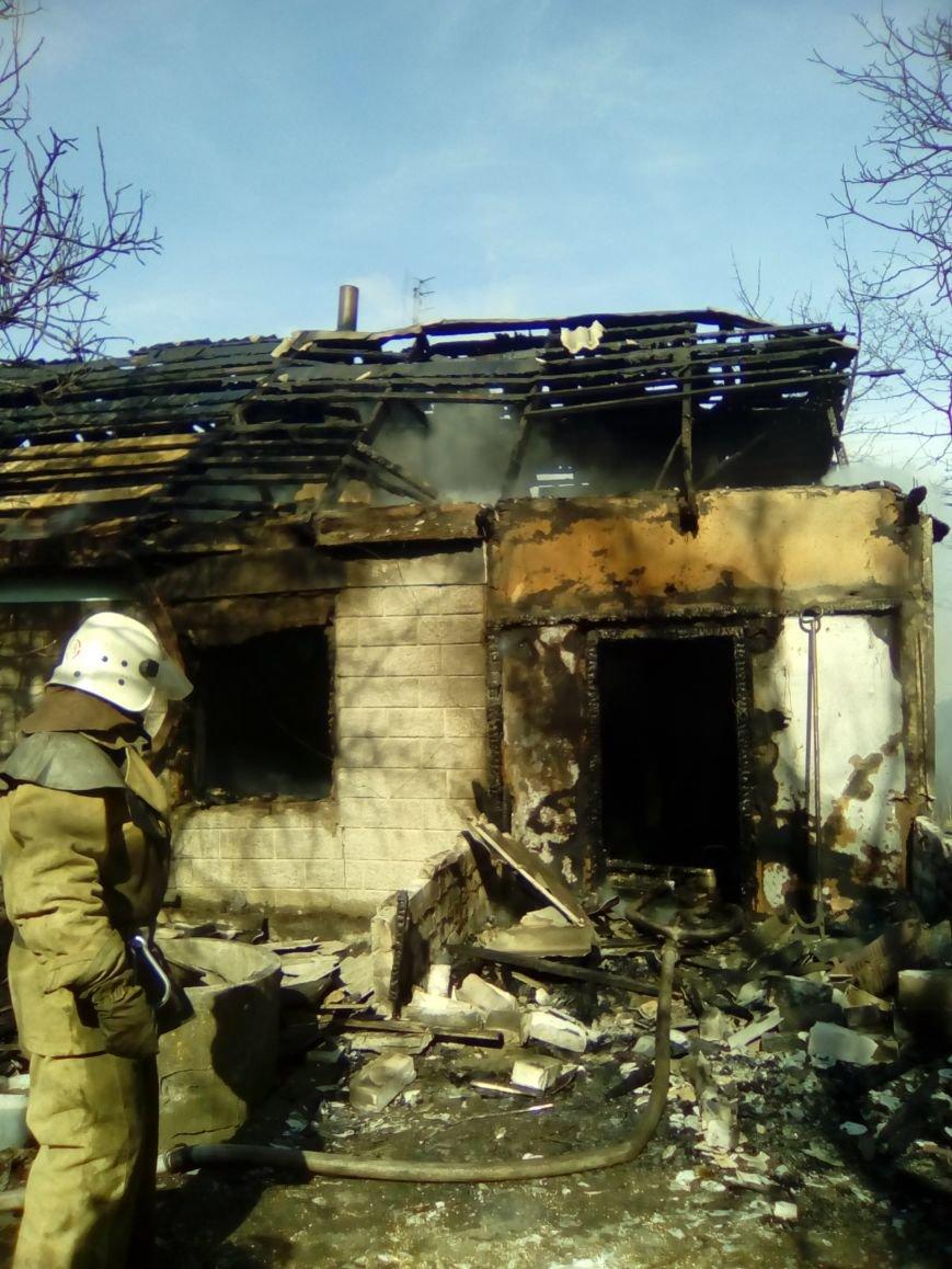 В Днепропетровской области сгорело 2 человека (ФОТО), фото-3