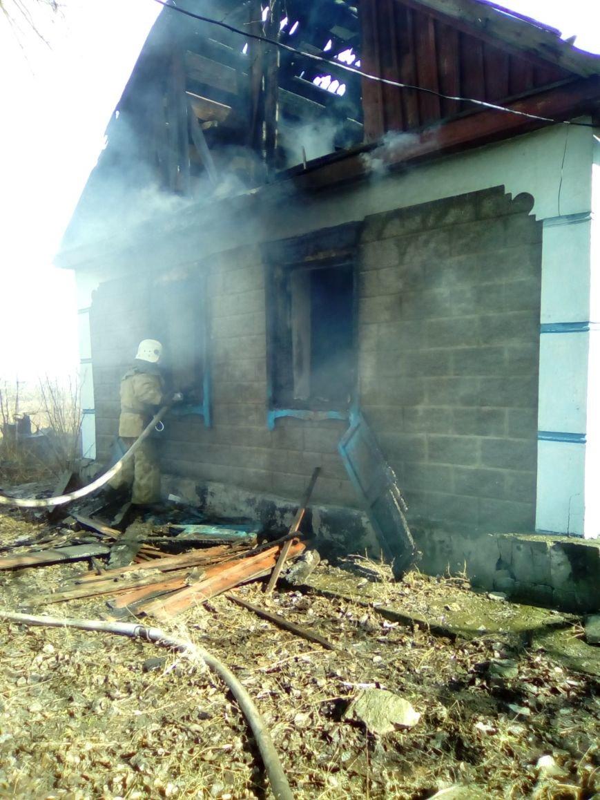 В Днепропетровской области сгорело 2 человека (ФОТО), фото-1
