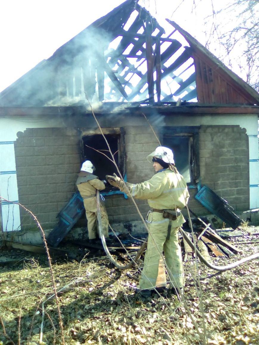 В Днепропетровской области сгорело 2 человека (ФОТО), фото-2