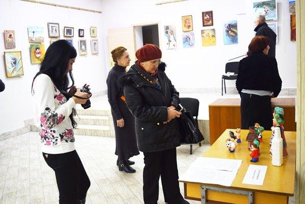 В Черноморске открылся Аккерманский вернисаж (фото), фото-2