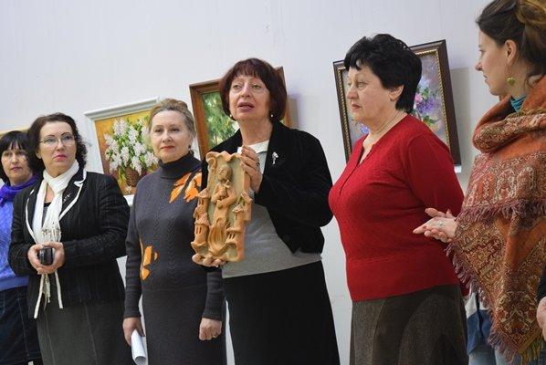 В Черноморске открылся Аккерманский вернисаж (фото), фото-4