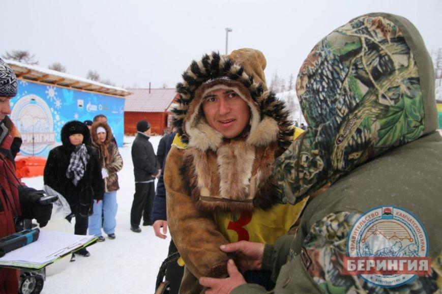 На Камчатке стартовала «Берингия-2017», фото-3