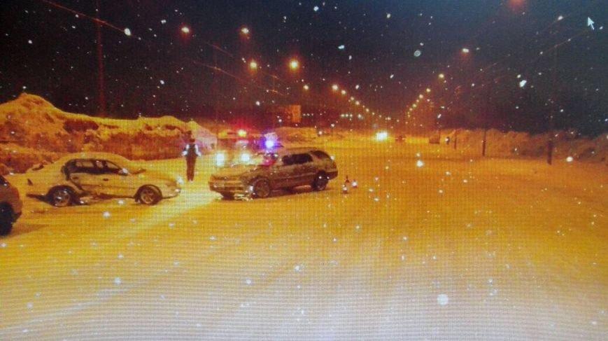 В Петропавловске в ДТП на Кавказской погиб мужчина, фото-1