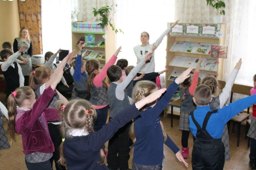 Встреча полевских младшеклассников с поэтом, фото-1