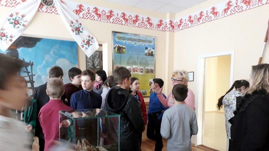 Як черкаські школярі до прикордонників їздили (ФОТО), фото-5