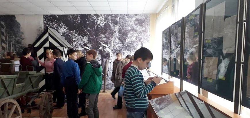 Як черкаські школярі до прикордонників їздили (ФОТО), фото-3