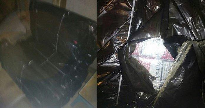 «На ходу запрыгивали в грузовые поезда и зарывали в угле коробки с сигаретами». Трое полочан входили в состав экстремальной группы контраб..., фото-1