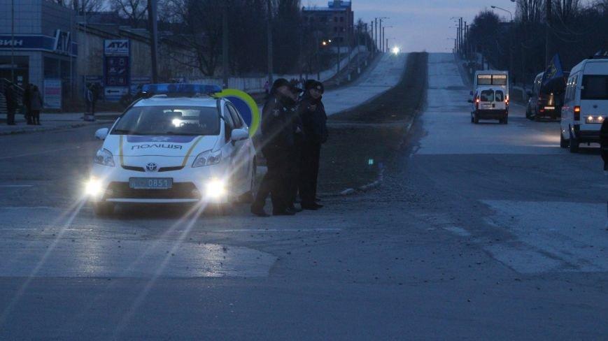 Смолоскипна хода у Кам'янці-Подільському (фоторепортаж), фото-5