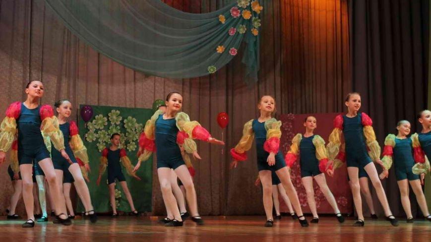 Весна в Краматорск пришла с «Экспрессом», фото-8
