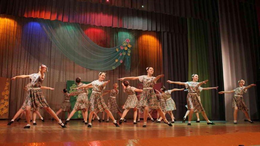 Весна в Краматорск пришла с «Экспрессом», фото-7
