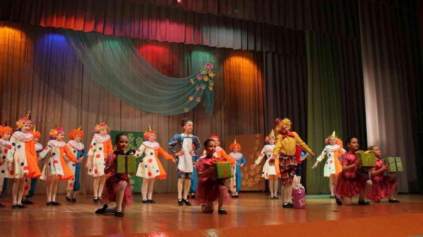 Весна в Краматорск пришла с «Экспрессом», фото-3
