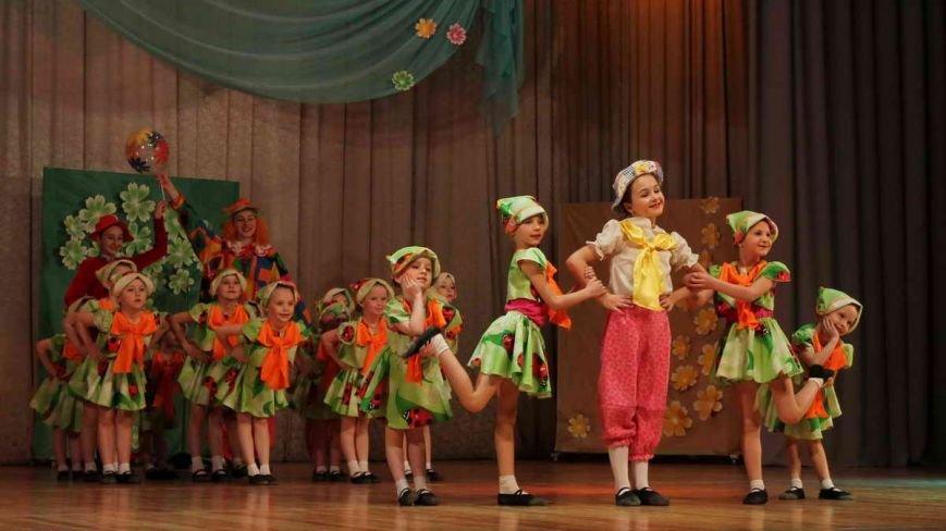 Весна в Краматорск пришла с «Экспрессом», фото-6