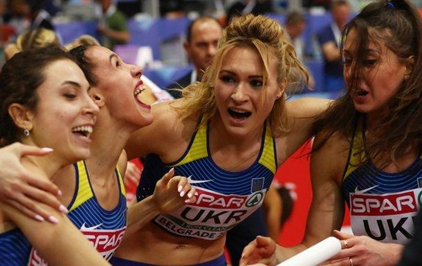 Легкоатлетка из Чернигова стала призером чемпионата Европы, фото-1