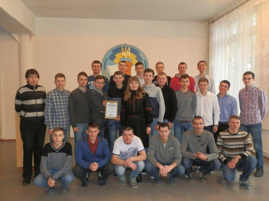 Поздравляем лучшую группу Новомосковского металлургического техникума, фото-4
