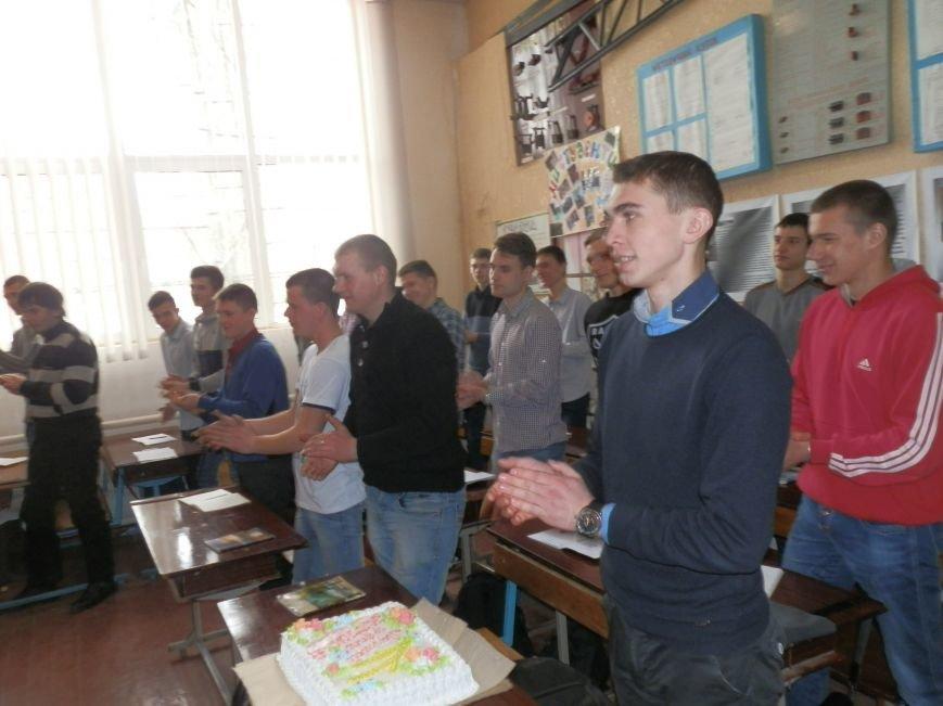 Поздравляем лучшую группу Новомосковского металлургического техникума, фото-2