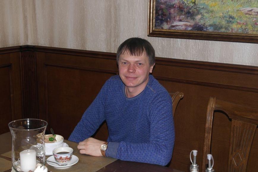 Артём Попов: «Я бы советовал команде мэра ездить не на тренинг к Пинтосевичу, а на курсы по контролю качества», фото-3