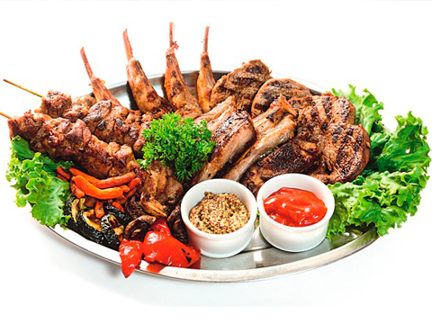 Dilif: горячий и вкусный подарок к праздничному столу, фото-2