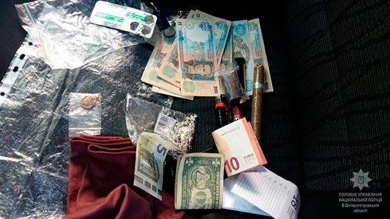 В Каменском поймали серийных домушников из Днепра, фото-1
