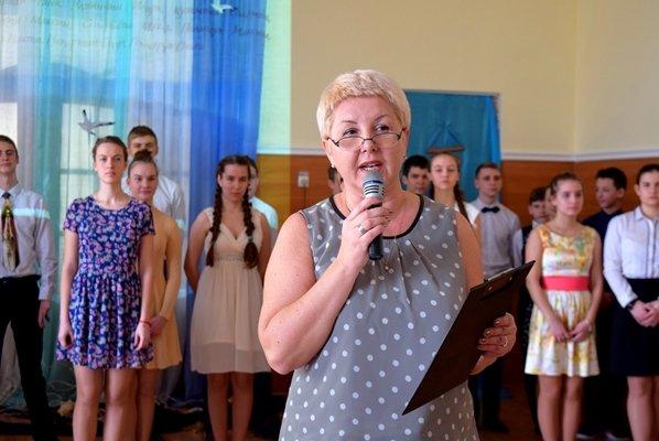 В гимназии Черноморска представили креативный «Морской проект» (фото), фото-4
