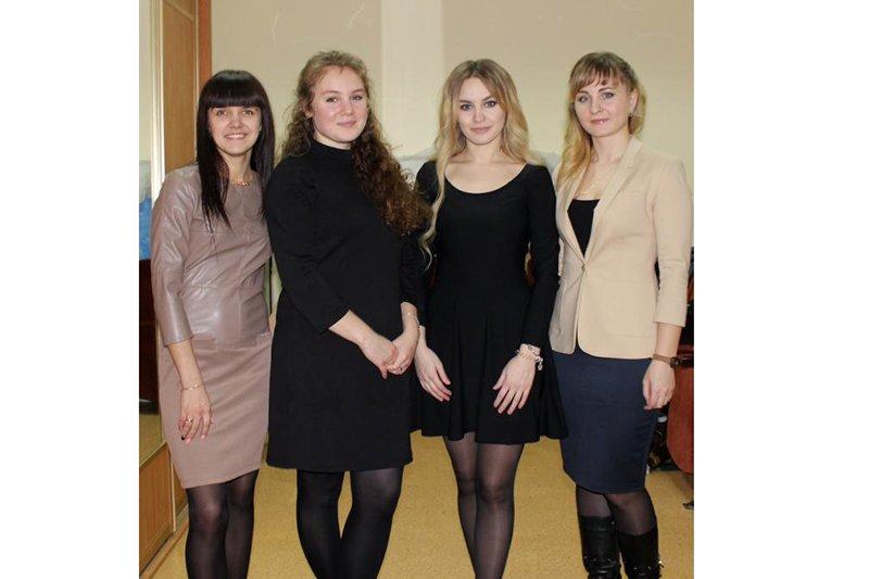 В полиции Белгорода появился женский вокальный коллектив, фото-1