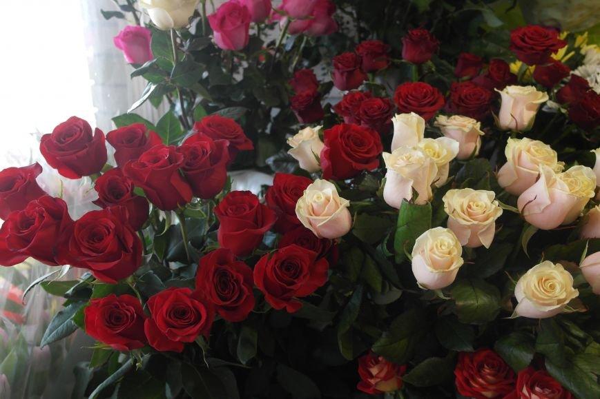 Розы, тюльпаны, орхидеи и мимоза: во сколько мужчинам Покровска обойдется букет на 8 марта?, фото-5
