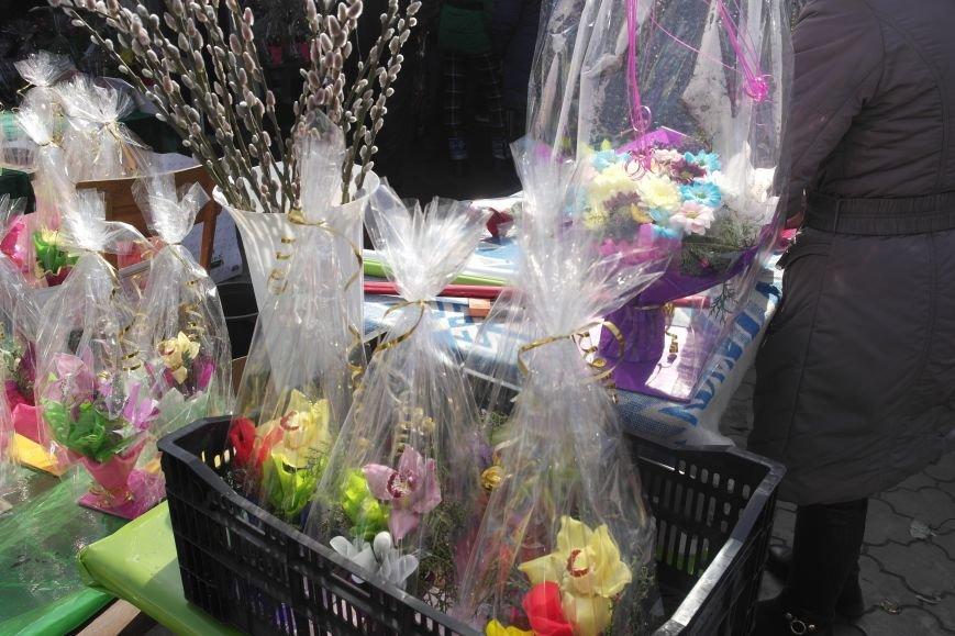 Розы, тюльпаны, орхидеи и мимоза: во сколько мужчинам Покровска обойдется букет на 8 марта?, фото-17