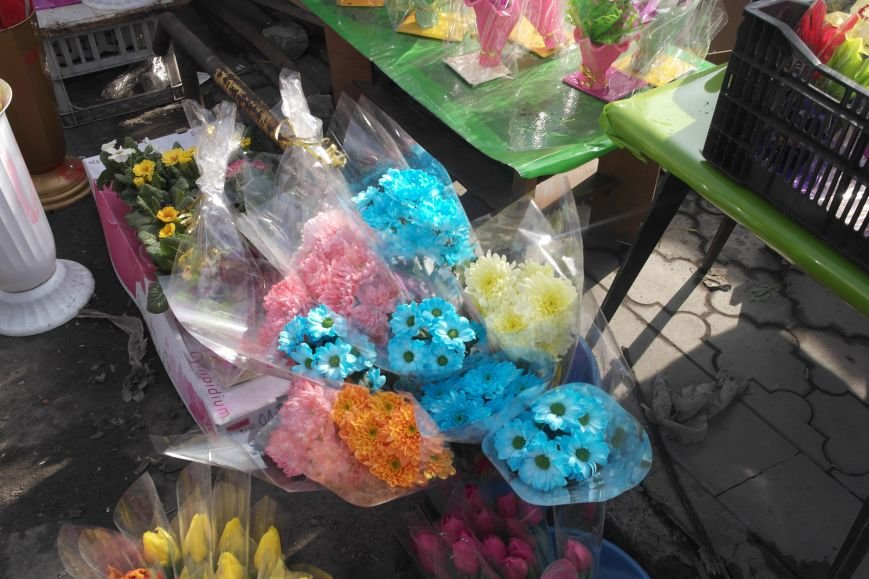 Розы, тюльпаны, орхидеи и мимоза: во сколько мужчинам Покровска обойдется букет на 8 марта?, фото-11