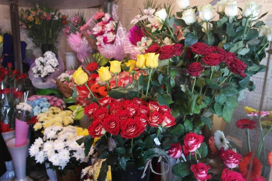 Розы, тюльпаны, орхидеи и мимоза: во сколько мужчинам Покровска обойдется букет на 8 марта?, фото-7