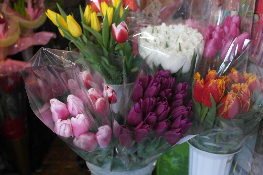 Розы, тюльпаны, орхидеи и мимоза: во сколько мужчинам Покровска обойдется букет на 8 марта?, фото-3