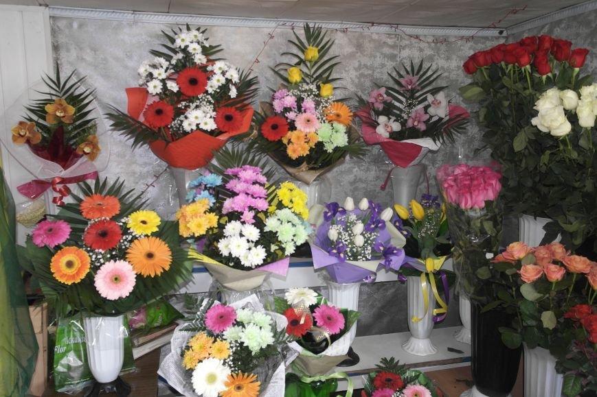 Розы, тюльпаны, орхидеи и мимоза: во сколько мужчинам Покровска обойдется букет на 8 марта?, фото-13