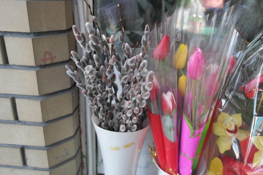 Розы, тюльпаны, орхидеи и мимоза: во сколько мужчинам Покровска обойдется букет на 8 марта?, фото-15