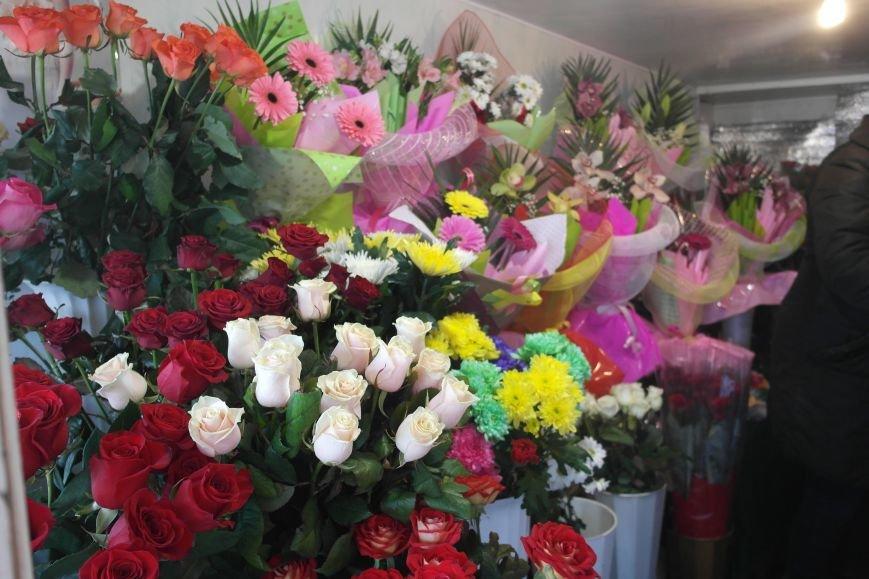 Розы, тюльпаны, орхидеи и мимоза: во сколько мужчинам Покровска обойдется букет на 8 марта?, фото-6
