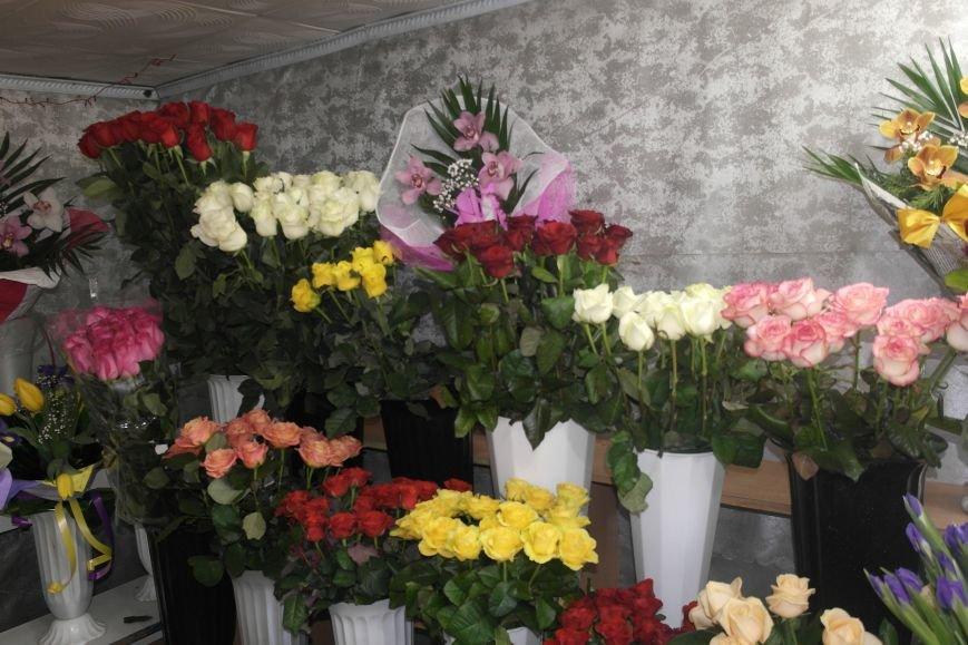 Розы, тюльпаны, орхидеи и мимоза: во сколько мужчинам Покровска обойдется букет на 8 марта?, фото-4