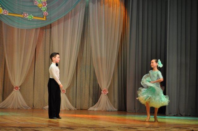 Краматорск начинает праздновать 8 марта, фото-2