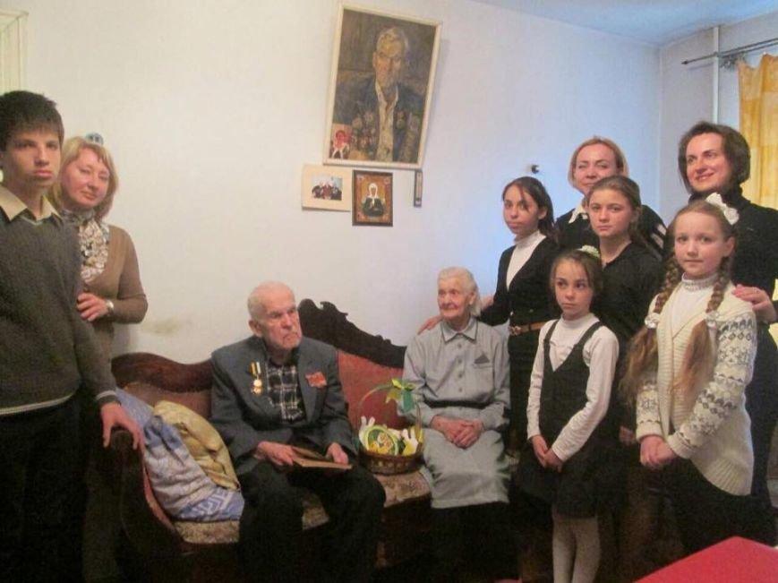 Херсонец требует установить памятную табличку на доме, где жил участник освобождения Херсона от немецко-фашистских оккупантов, фото-2