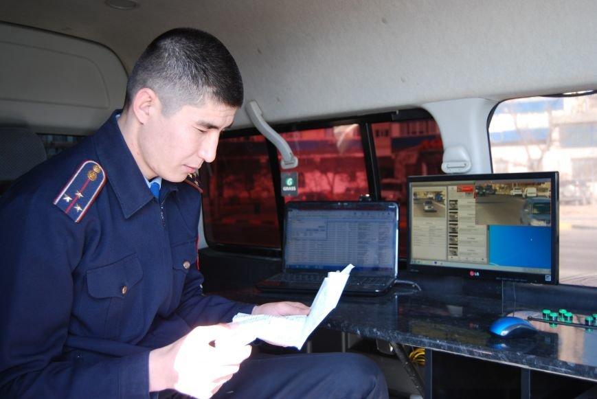 Актауские водители задолжали государству 12 миллионов тенге, фото-2