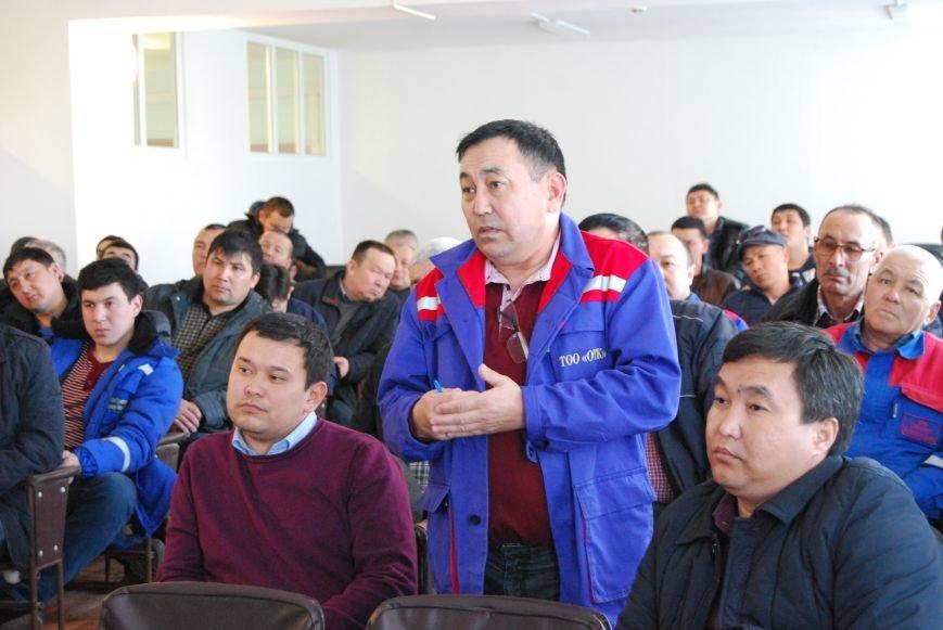 Актауские водители задолжали государству 12 миллионов тенге, фото-5