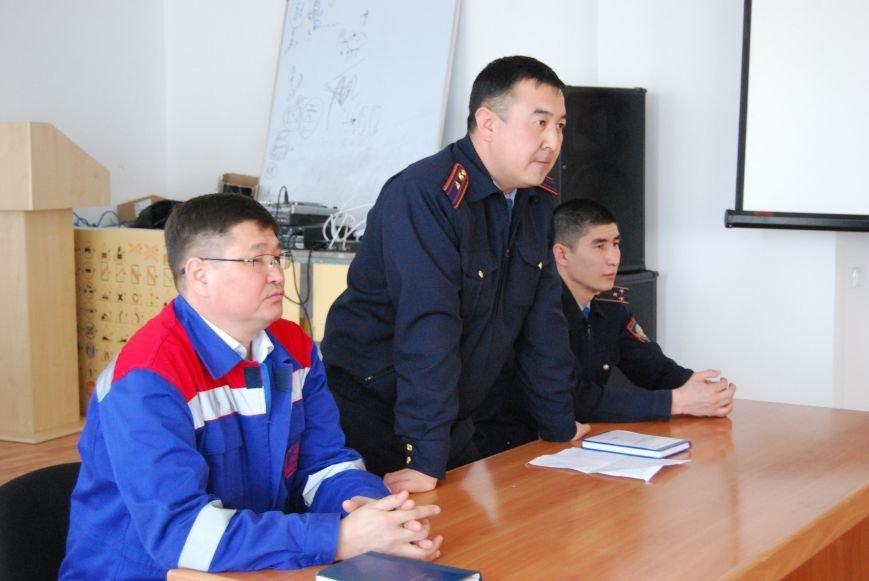Актауские водители задолжали государству 12 миллионов тенге, фото-6