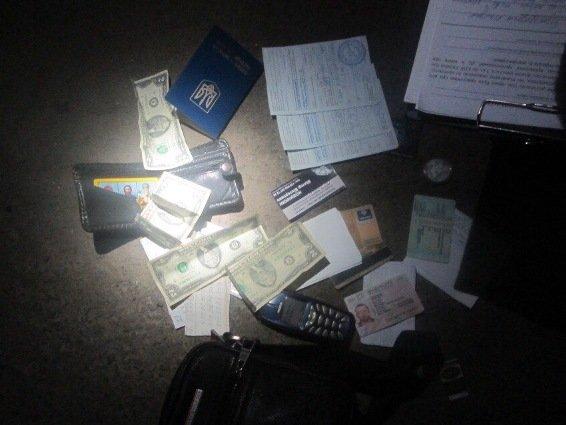 У Мукачеві КОРД затримав бандитів зі зброєю, які планували напад на інкасаторів: фото, фото-3