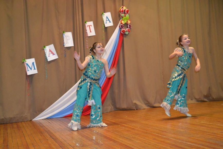 Санаторий «Дюльбер» поздравил прекрасных дам с 8 марта, фото-1